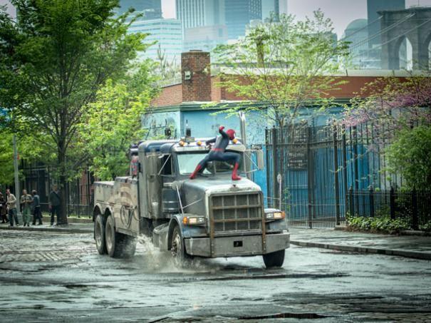Imagen 29 de The Amazing SpiderMan 2