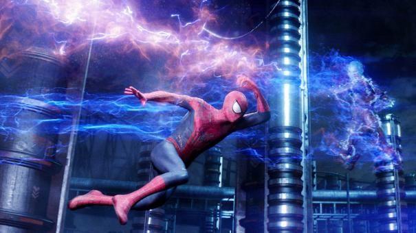 Imagen 30 de The Amazing SpiderMan 2