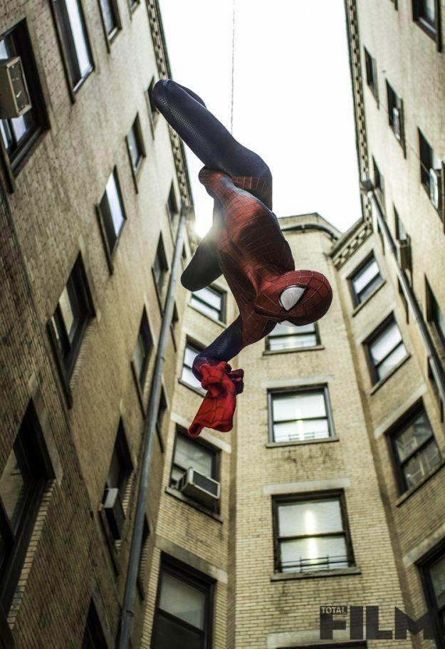 Imagen 34 de The Amazing SpiderMan 2