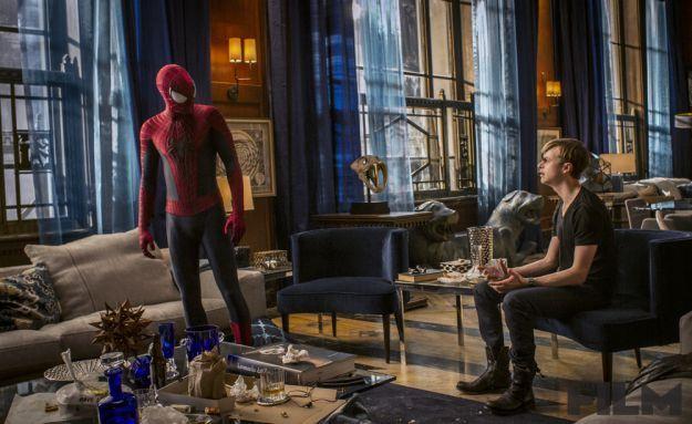 Imagen 35 de The Amazing SpiderMan 2