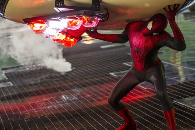 Imagen 36 de The Amazing SpiderMan 2