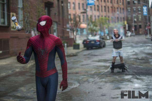 Imagen 37 de The Amazing SpiderMan 2