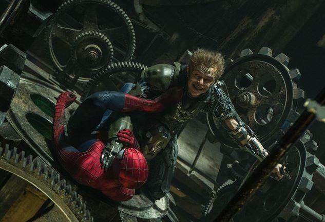 Imagen 40 de The Amazing SpiderMan 2