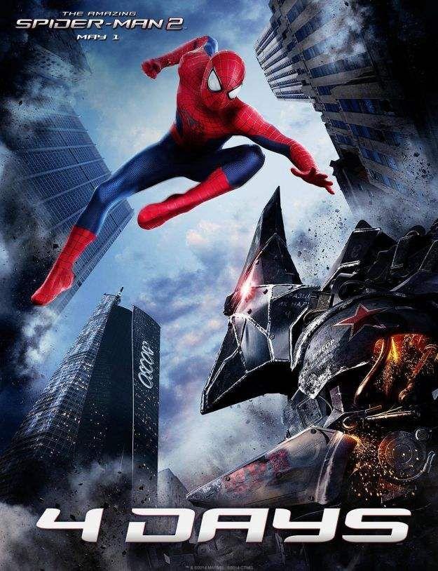 Imagen 41 de The Amazing SpiderMan 2