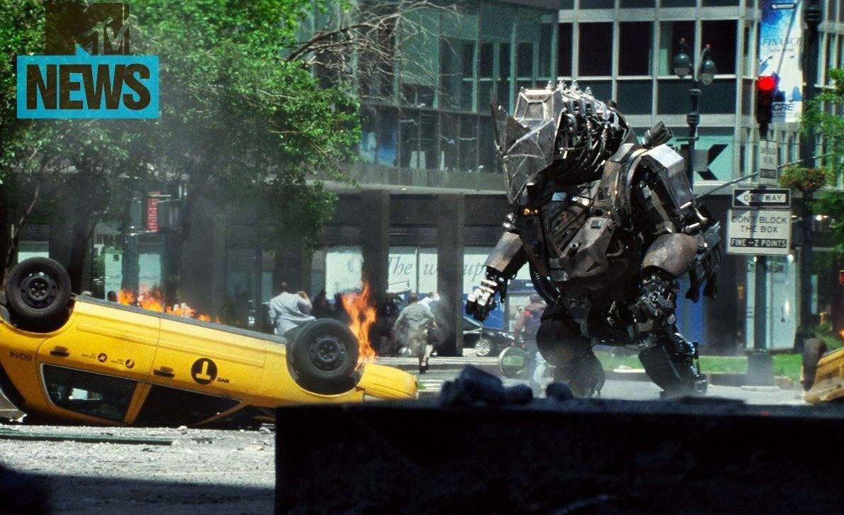 Imagen 42 de The Amazing SpiderMan 2