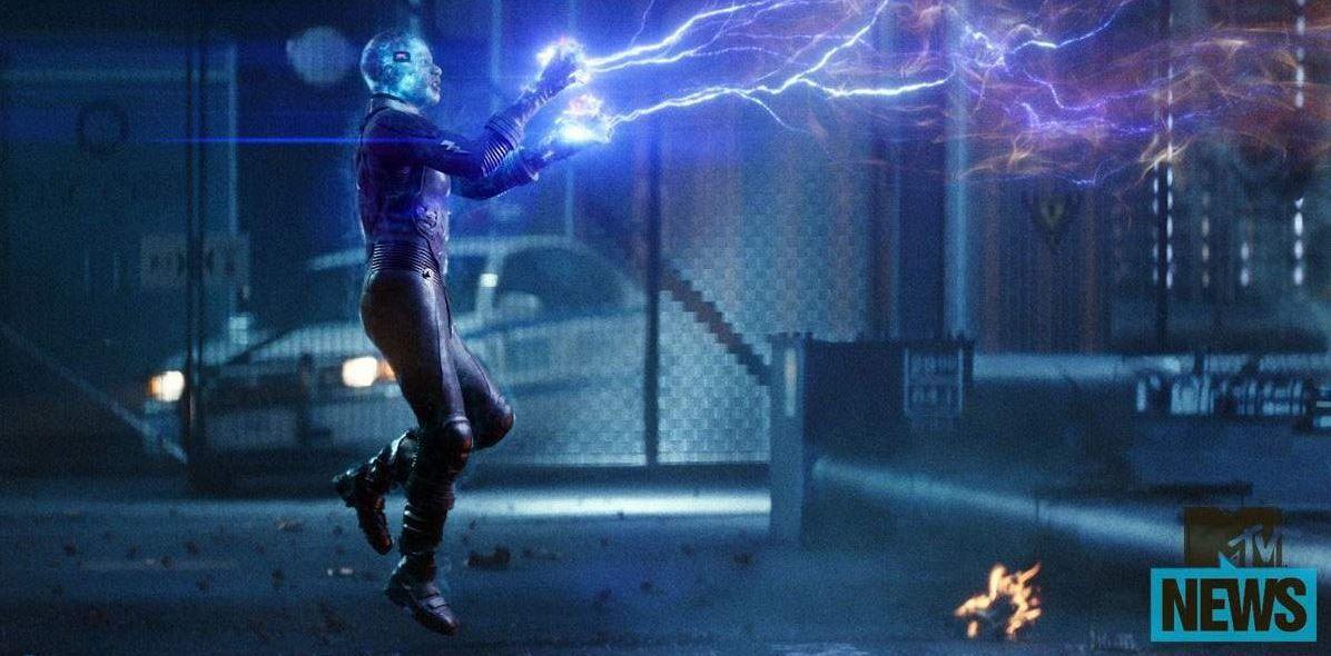 Imagen 43 de The Amazing SpiderMan 2