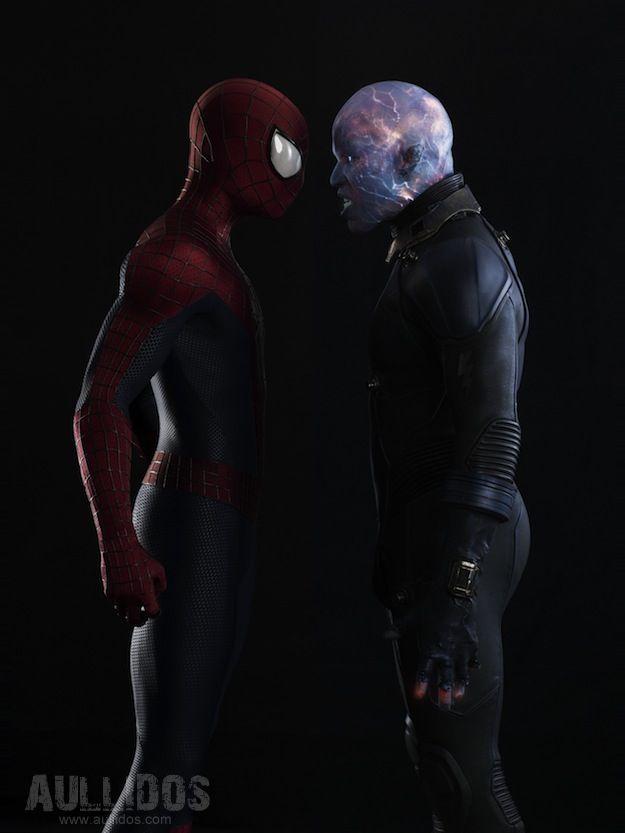 Imagen 8 de The Amazing SpiderMan 2