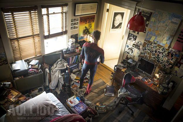 Imagen 9 de The Amazing SpiderMan 2