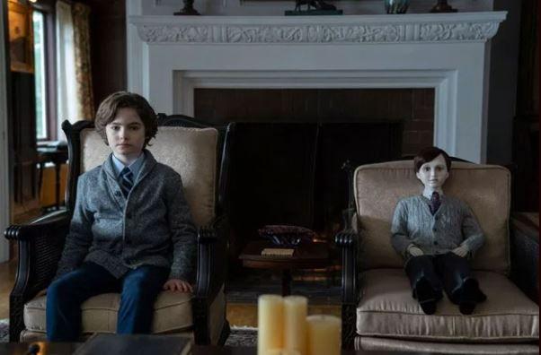 Imagen 2 de The Boy: La Maldición de Brahms
