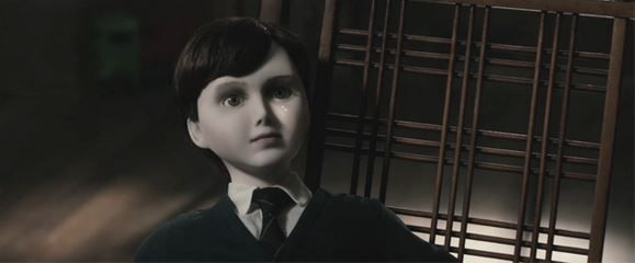 Imagen 1 de The Boy