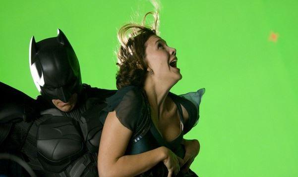 Imagen 1 de El Caballero Oscuro