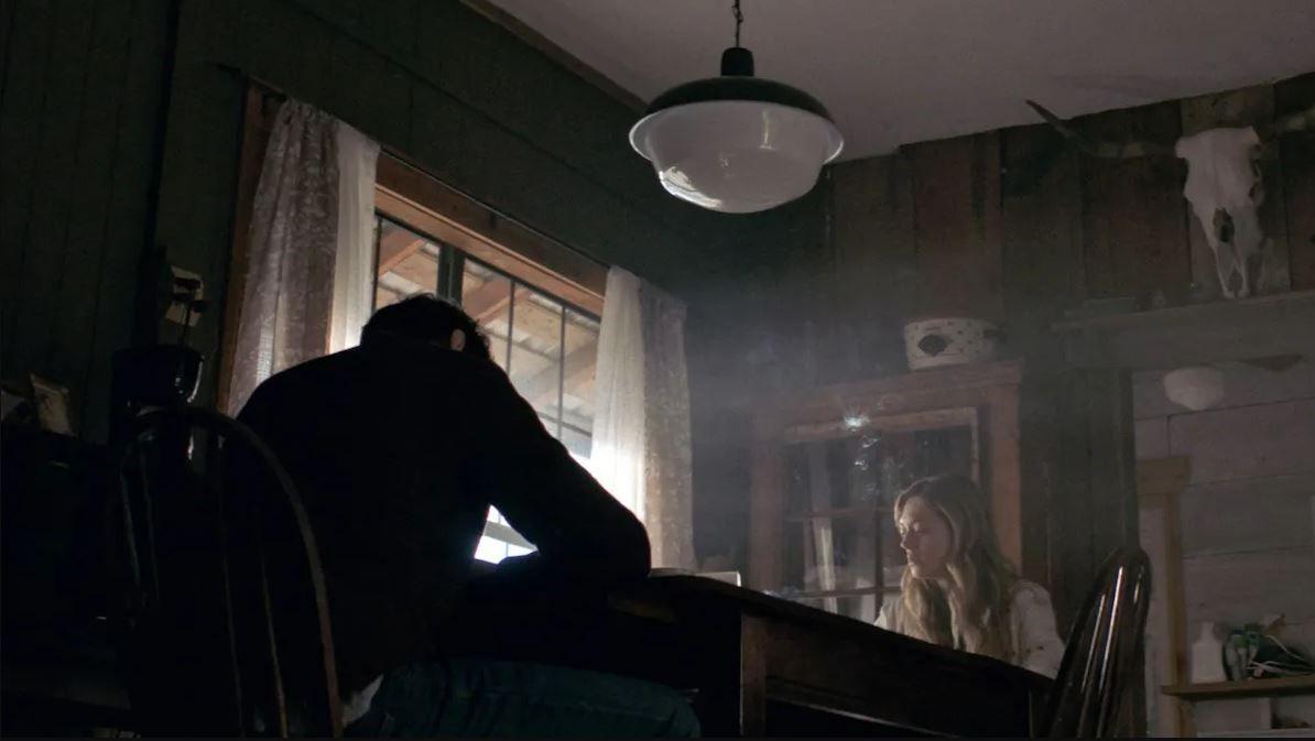 Imagen 2 de The Dark and the Wicked