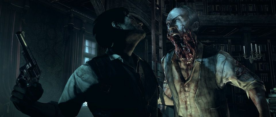 The Evil Within Imagen