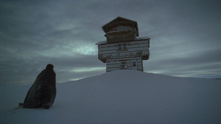 Imagen 1 de La Cabaña Siniestra