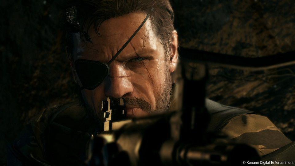 Ya hay guionista para la película de Metal Gear Solid