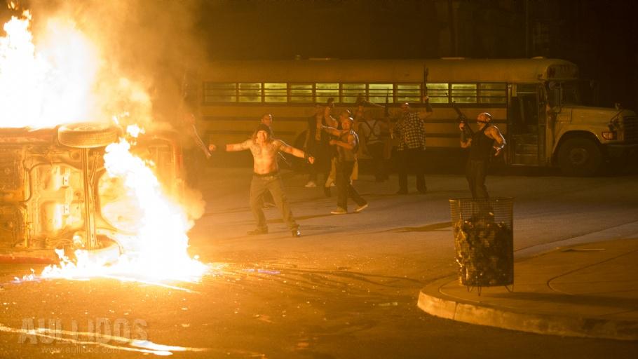 Imagen 7 de Anarchy: La Noche de las Bestias