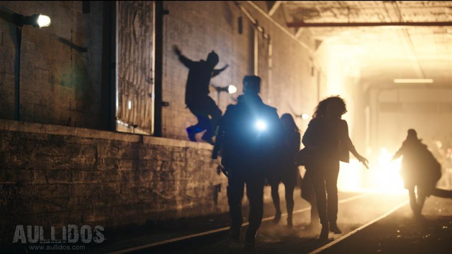 Imagen 8 de Anarchy: La Noche de las Bestias