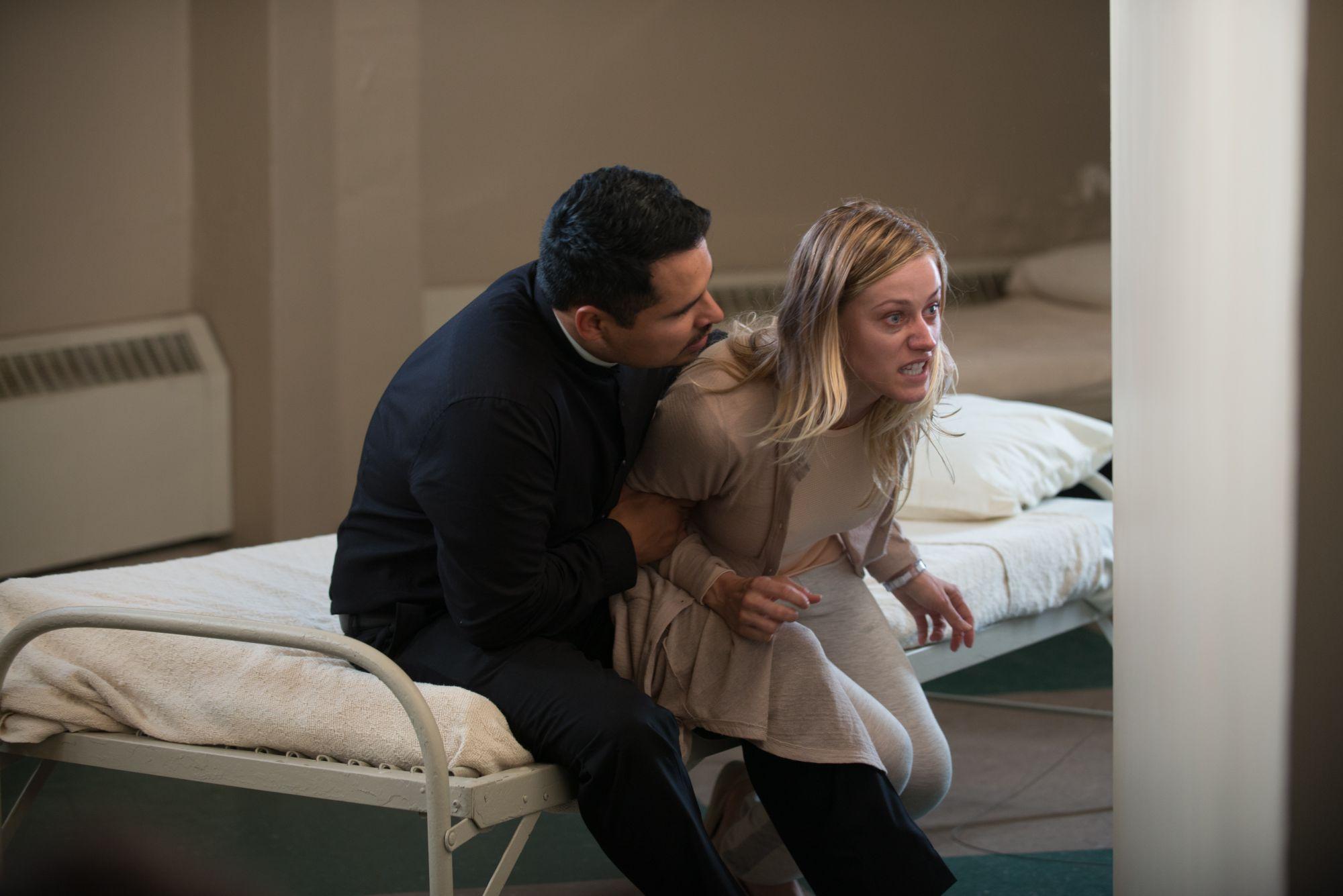 Imagen 4 de Exorcismo en el Vaticano