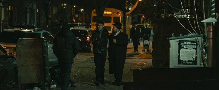 Imagen 1 de The Vigil