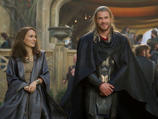 Imagen 1 de Thor 2: El Mundo Oscuro