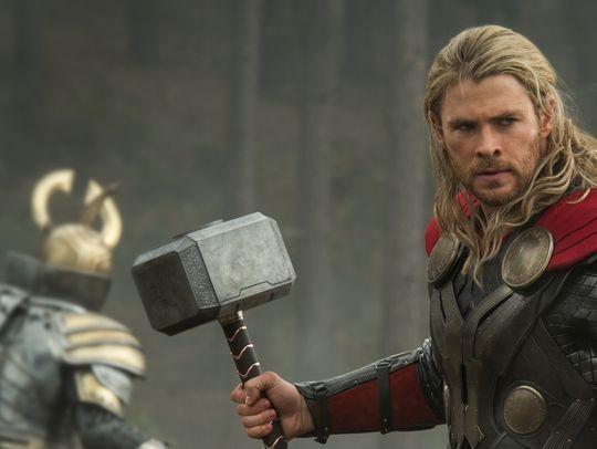 Imagen 2 de Thor 2: El Mundo Oscuro