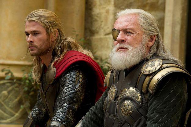 Imagen 3 de Thor 2: El Mundo Oscuro