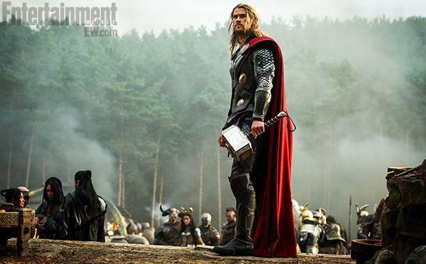 Imagen 4 de Thor 2: El Mundo Oscuro