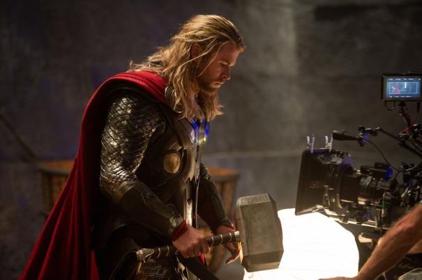 Imagen 5 de Thor 2: El Mundo Oscuro