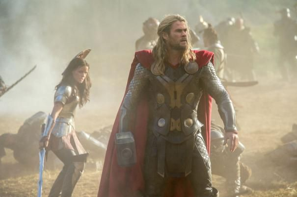 Imagen 6 de Thor 2: El Mundo Oscuro