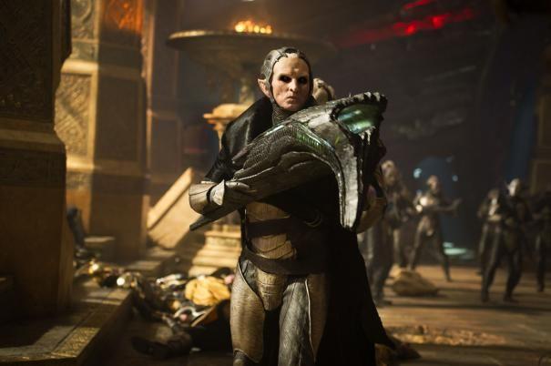Imagen 7 de Thor 2: El Mundo Oscuro