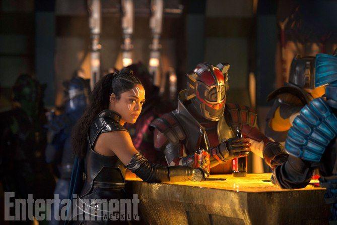 Imagen 3 de Thor: Ragnarok