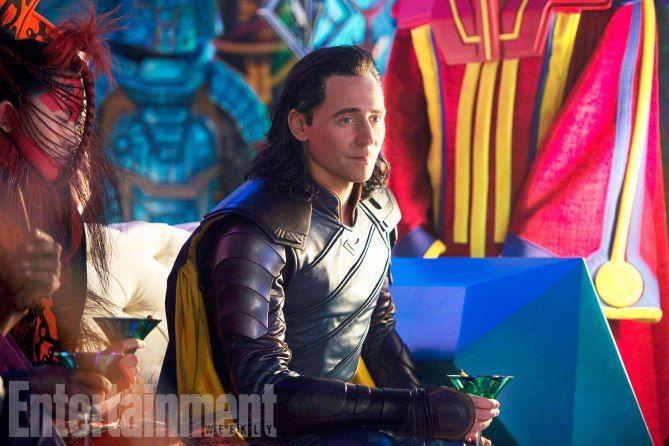 Imagen 4 de Thor: Ragnarok