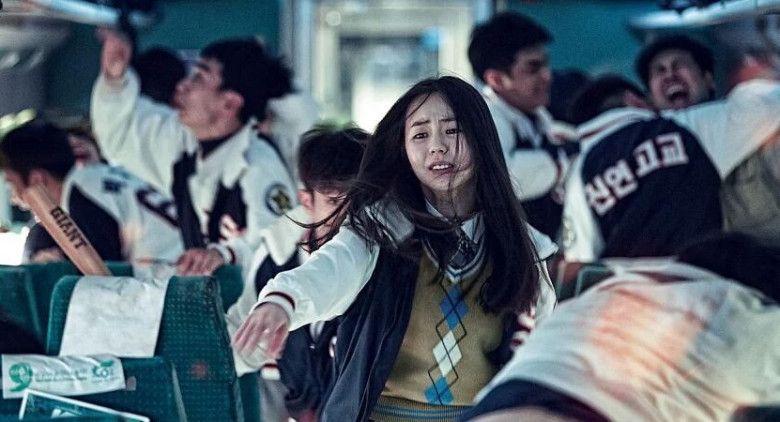 Imagen 1 de Train to Busan