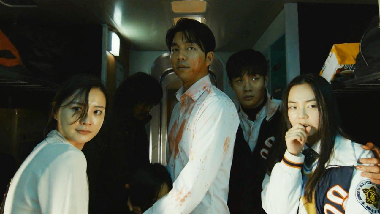 Imagen 2 de Train to Busan
