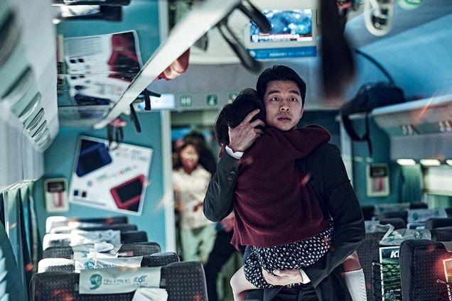 Imagen 3 de Train to Busan