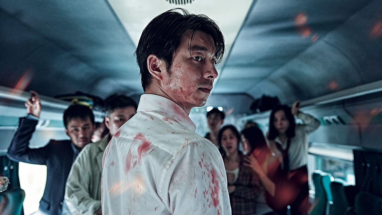 Imagen 6 de Train to Busan