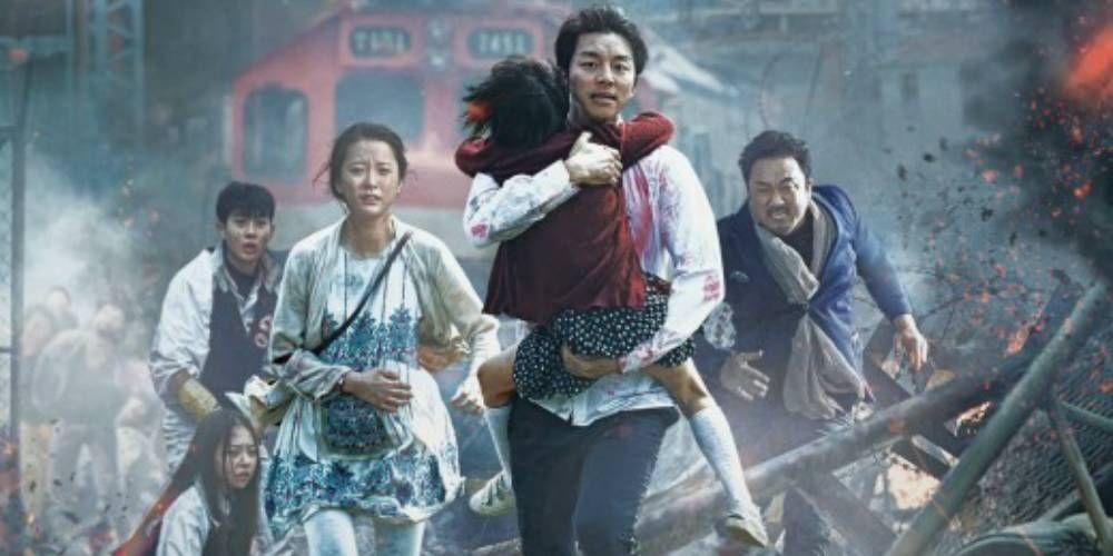 Imagen 7 de Train to Busan
