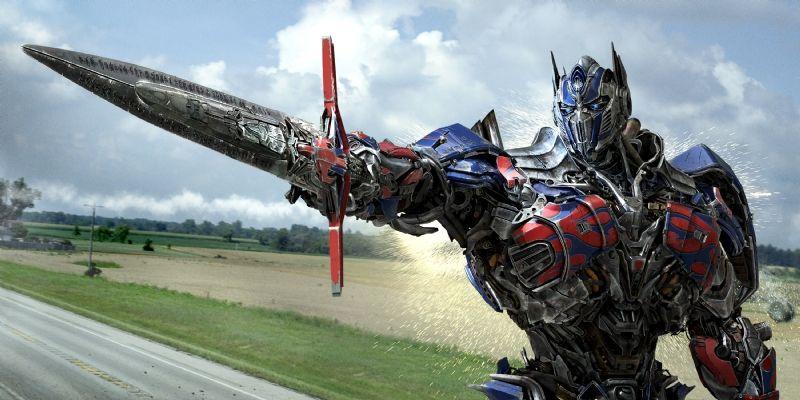 Transformers Era Exticion Nueva 2