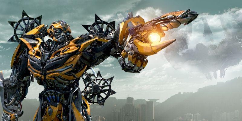 Transformers Era Exticion Nueva