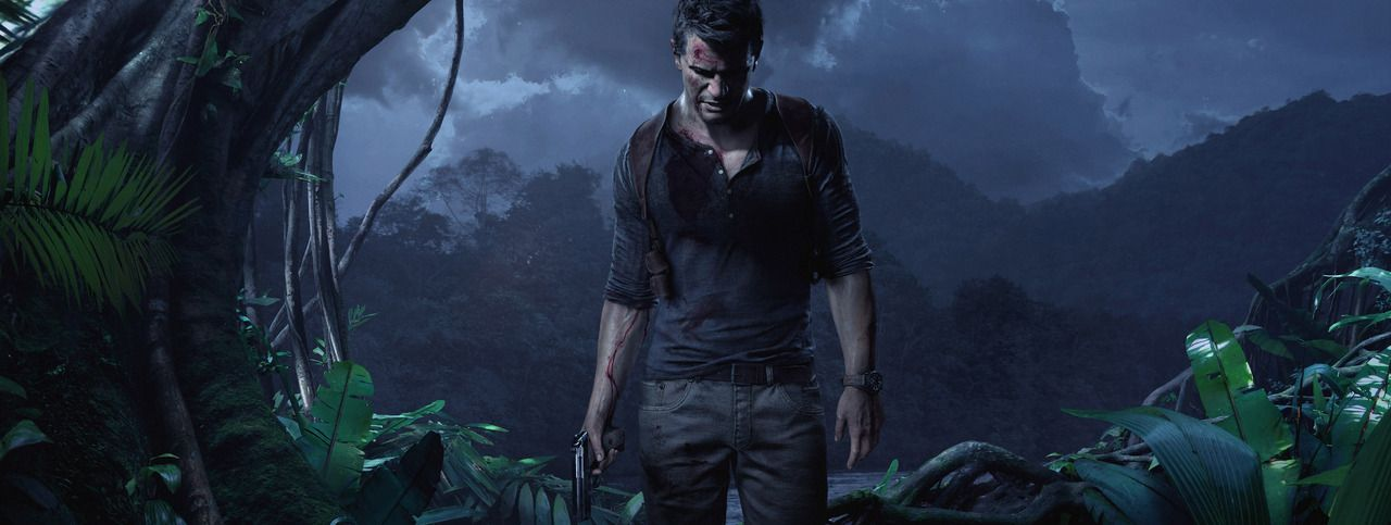 Trailer Uncharted 4