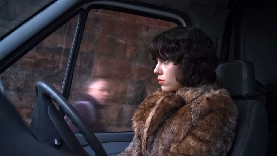 Under the Skin Featurette