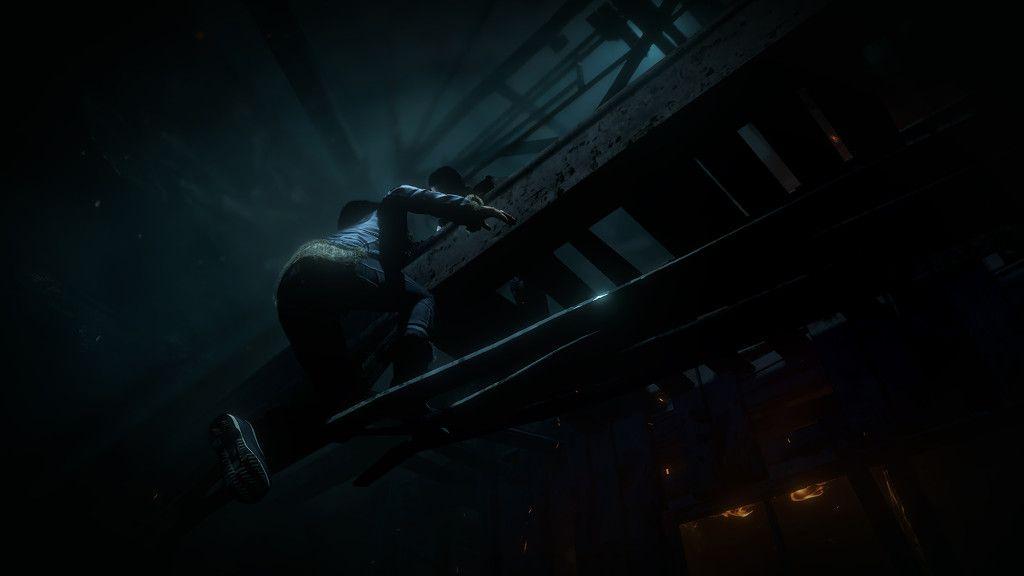 Nuevo trailer e imagenes de Until Dawn