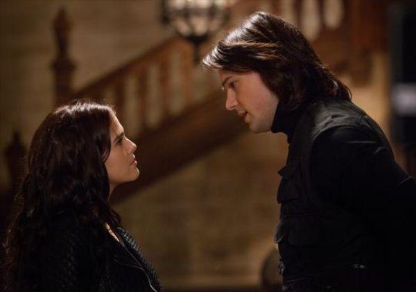 Imagen 1 de Vampire Academy