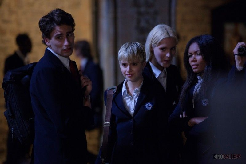 Imagen 11 de Vampire Academy