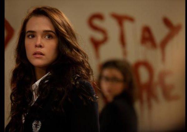 Imagen 2 de Vampire Academy