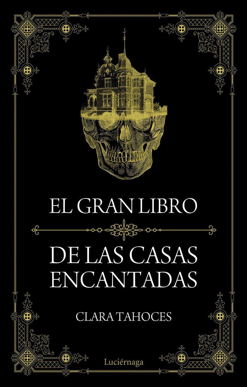 Gran Libro Casas Encantadas