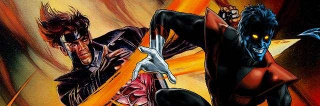 Rondador Nocturno X-Men Apocalipsis