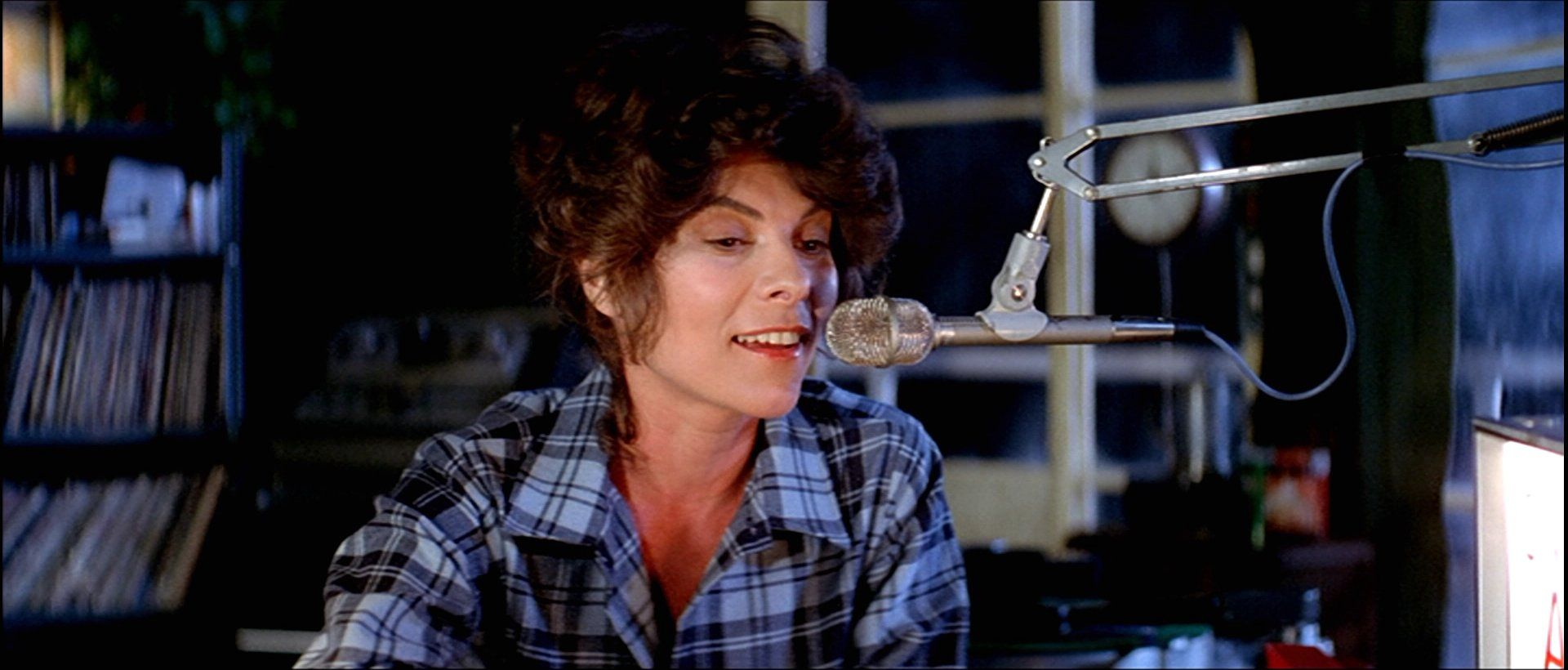 Adrienne Barbeau Jeepers Creepers