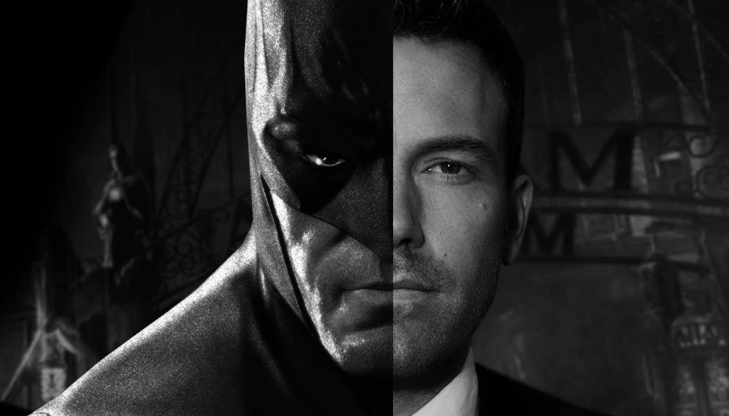 Ben Affleck dirigiendo Batman