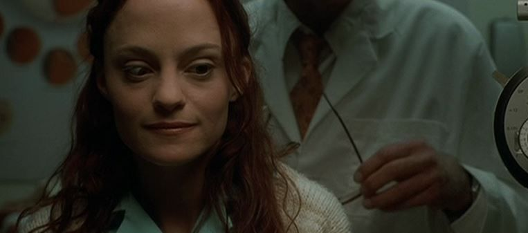 Angela Bettis Leatherface